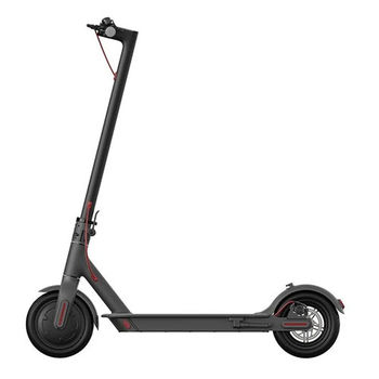 купить Xiaomi Mi Electric Scooter 1S, Black в Кишинёве
