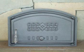 cumpără Ușa din fonta Haltmat - DCH2 în Chișinău
