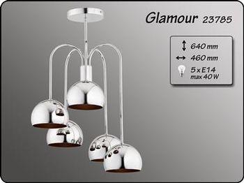 купить 23785 Люстра Glamour 5 л в Кишинёве