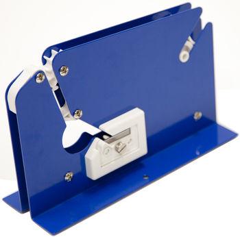 Клипсатор для завязывания пакетов