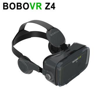 купить Bobo VR Z4 Black в Кишинёве