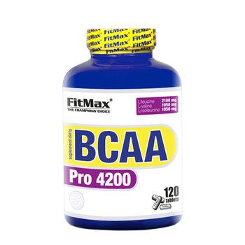 купить BCAA PRO 4200 120tabs в Кишинёве