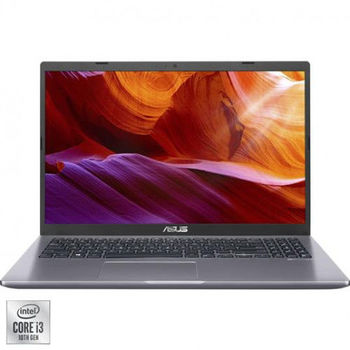 "купить Laptop ASUS 15.6"" X509JA Grey (Intel Core i3-1005G1 8Gb 256Gb) в Кишинёве"