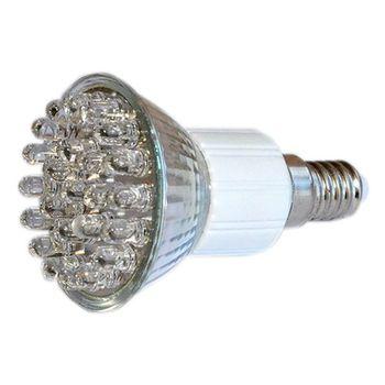 Ledpark Лампа LED 1.5W E14 синий