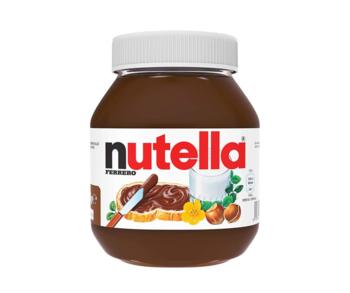 купить Паста ореховая Nutella с добавлением какао, 750 гр в Кишинёве