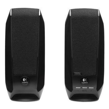 Speakers Logitech S150 USB Speaker System, Black, RMS 1.2W, OEM