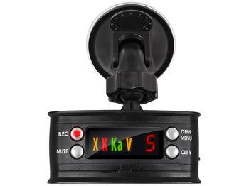Комбинированное устройство Sound Quest Combo GRB-7