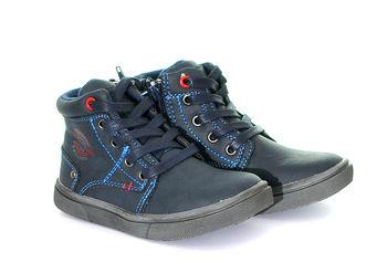 Ботинки 57027