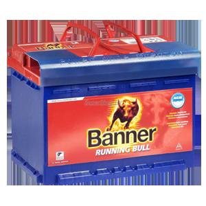 купить BANNER RUNNING BULL 70 Ah в Кишинёве