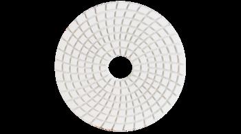 купить Диск алмазный, гибкий для полировки 100 мм - Зернистость GR.50 в Кишинёве