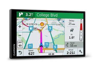 cumpără Navigator GPS GARMIN DRIVESMART 61 LMT-S, LICENCE MAP în Chișinău