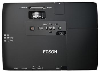 купить EPSON EB-1751 в Кишинёве