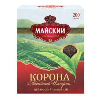 Maiskii Korona Imperii Rus 200gr