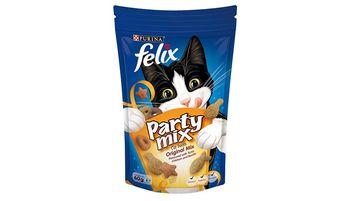 купить FELIX PARTY MIX delicatese 60g в Кишинёве