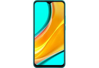 купить Xiaomi Redmi 9 4/64Gb, Ocean Green в Кишинёве