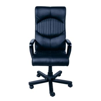 Офисное кресло Hercules Flash черное (wenghe neapoli - 20)