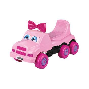 """купить Машинка детская """"Весёлые гонки"""" (для девочек) М4457 в Кишинёве"""