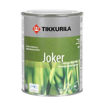Tikkurila Краска Joker C Матовая 0.9л