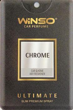 WINSO Ultimate Slim Spray 18ml Chrome 537080