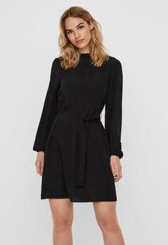 Платье VERO MODA Чёрный