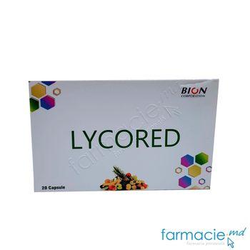 cumpără Lycored caps. N10x2 în Chișinău