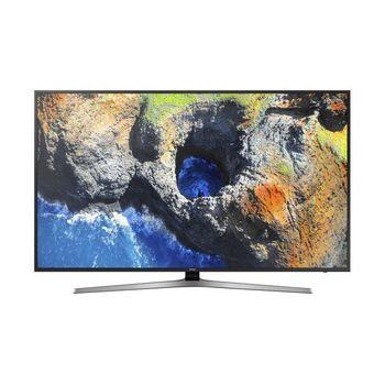 cumpără TV LED Samsung UE43MU6192, Black în Chișinău