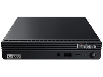 Lenovo ThinkCentre M60e (Intel Core i3-1005G1 1.2-3.4GHz, 4GB RAM, 256GB SSD, WiFi)