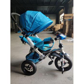 купить Babyland Tрехколесный велосипед VL- 231 в Кишинёве