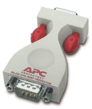 ProtectNet PS9-DTE, 9 pin Serial Protecto