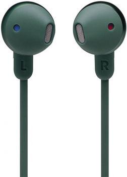Наушники JBL T215BT, Green