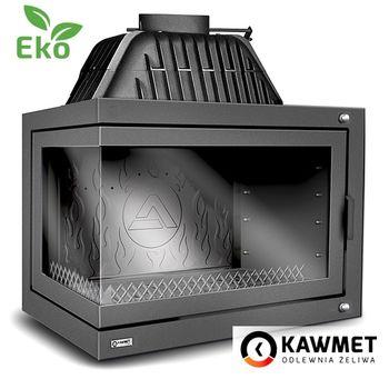 купить Каминная топка KAWMET W17 EKO 16,1 kW с левым боковым стеклом в Кишинёве