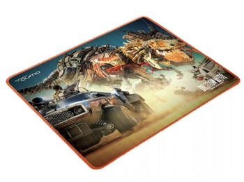 Gaming Mouse Pad Qumo Godzilla 280 x 230 x 3 mm