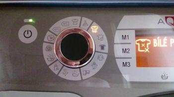 купить Машина стиральная HOTPOINT ARISTON AQ83D 29 EU/B в Кишинёве