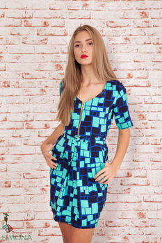 купить Платье Simona ID 3608 в Кишинёве