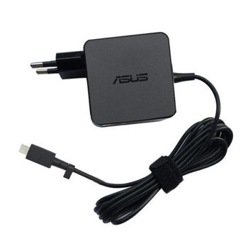 AC Adapter Charger For Asus 19V-1.75A (33W) USB-C DC Jack Original