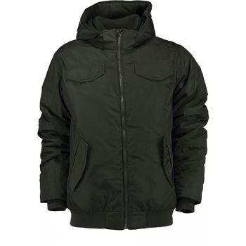 Куртка HAILYS Хаки NH-456-810 JACKET DAVE