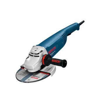 купить Угловая шлифовальная машина Bosch GWS 26-230 JH 230 мм в Кишинёве