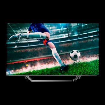 TV Hisense 50U7QF