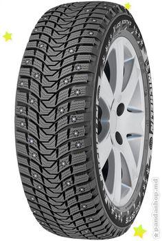 Michelin X-Ice North 3 195/65 R15 95T XL