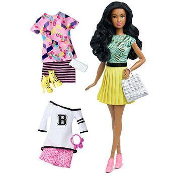 купить Mattel Барби кукла с набором одежды в Кишинёве