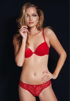 купить Комплект женского белья JADEA 4694B в Кишинёве
