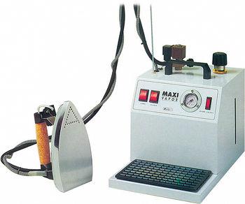 Парогенератор с утюгом Bieffe Maxi Vapor 3,5L, 1300W, 3bar