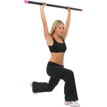 Body Bar 2 кг  (2591)