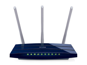 """Wireless Router TP-LINK """"TL-WR1043ND"""""""