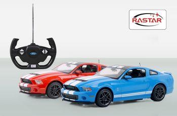 купить Радиоуправляемая машина Ford Shelbi в Кишинёве