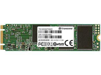 купить .M.2 SATA SSD  120GB Transcend в Кишинёве