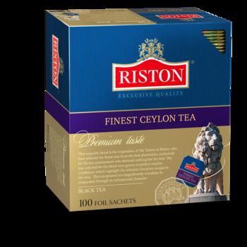 Riston Finest Ceylon Tea 100p