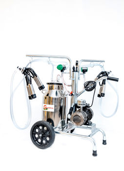 купить Доильный аппарат Gardelina 240 IN IC в Кишинёве