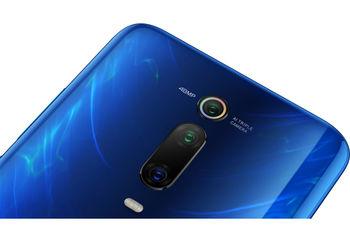 купить Xiaomi Mi 9T Pro 6/64Gb Duos, Glacier Blue в Кишинёве