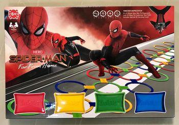 "Игра ""Твистер"" для детей SY001D X (300)"
